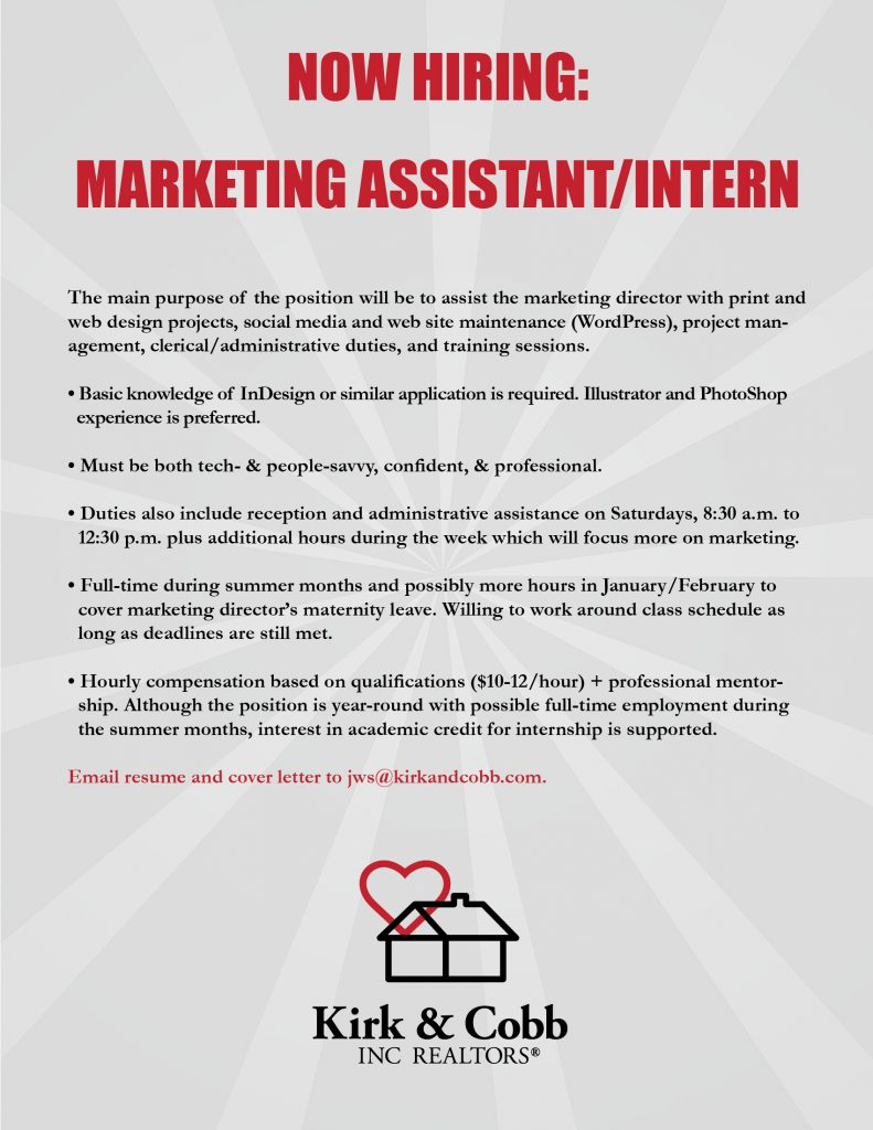 NowHiringIntern_FLYER